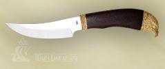 Нож Пума.